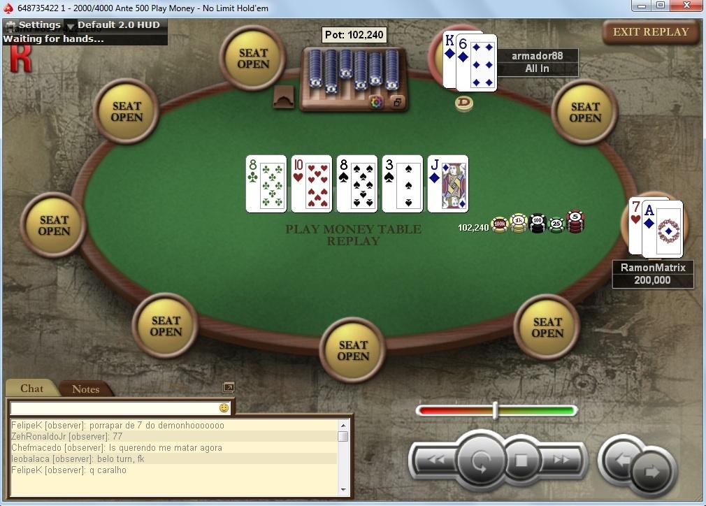 Wp Poker